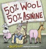 50% Wool, 50% Asinine: An Argyle Sweater Collection