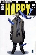 Happy #1