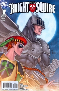 Knight And Squire #1