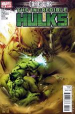 Incredible Hulks #620