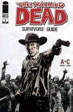 Walking Dead Survivors' Guide #1