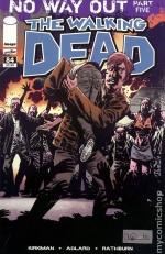 Walking Dead #84