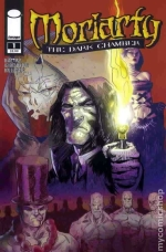 Moriarty The Dark Chamber #1