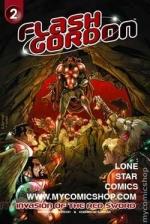 Flash Gordon Invasion Of The Red Sword #2