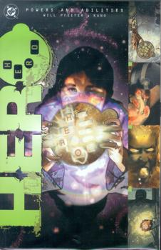 H-E-R-O Powers And Abilities REVIEW - ComicList